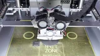 printing sphere with fdm 3d printer olmo
