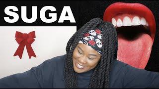 Megan Thee Stallion - SUGA EP |REACTION|