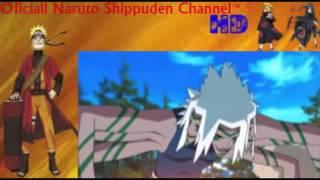 Naruto Shippuuden Filme 1 Fanduber Parte 4