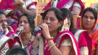 """ALLEN Sanskar Mahotsav Kota """"Jari ki pagdi"""" Bhajan by Govind Maheshwari Sir (6/2/2016)"""