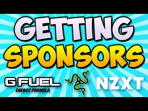 How To Get Sponsored On YouTube In 2020 🤑 (Get PAID Brand Deals)
