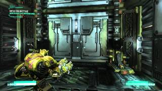 Transformers Fall of Cybertron (PC) Gameplay (720p)