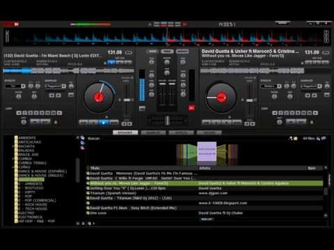 DJ ERICK MIX ELECTRO POP