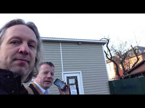 Daily Business - with Stephan Haensch & Felix Schultess