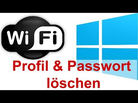 how to find lan password in windows 7