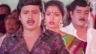 Ponnuketha Purushan - Tamil Full Movie | Ramarajan | Goundamani | Senthil | Gautami