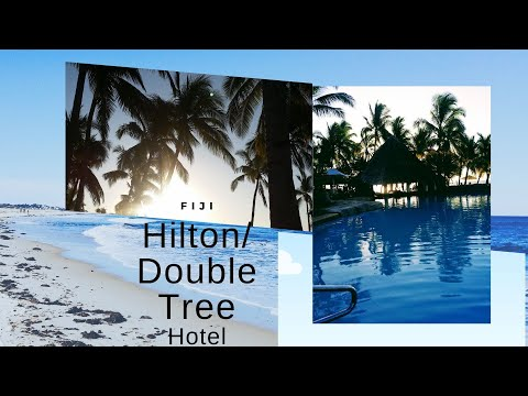 Double Tree Hotel In Fiji