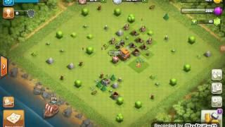 ○1 clash of clans EEN GROTE NEDERLAAG!!!