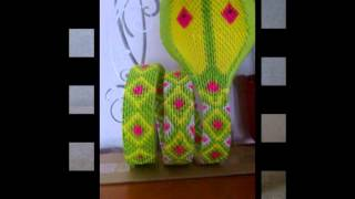 Поделки- Модульное оригами- кобра