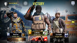 Call OF Duty Mobile - SEASON 2 [DAY OF RECKONING] - Gameplay Walkthrough Part 313 [RANKED MATCH] screenshot 5