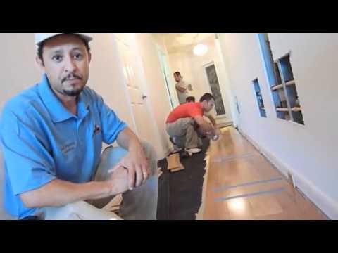 Hardwood Laminate Flooring West Palm Beach Youtube