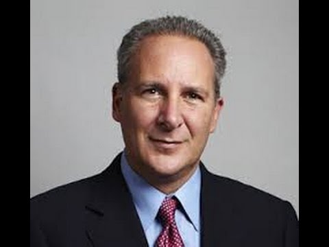 Peter Schiff, CEO and Chief Global Strategist at Euro Pacific Capital