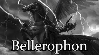 Bellerophon: The Rise and Fall of a Tragic Hero - (Greek Mythology Explained)
