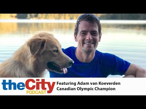 Adam van Koeverden Episode 22