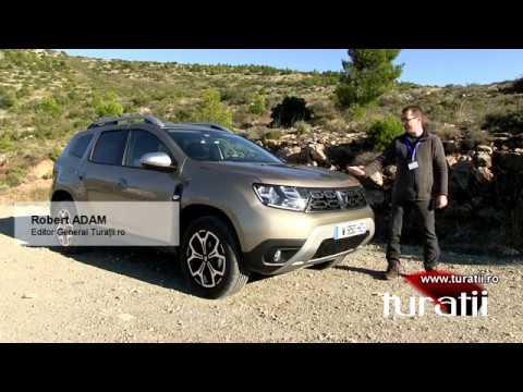 Prim contact Dacia Duster video 1 of 4