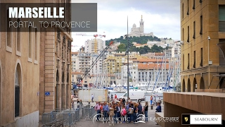 Marseille, France: Portal To Provence