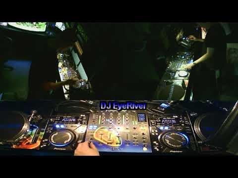 Frequency Radio co uk, DJ EyeRiver, Recorded On; 9,12,17