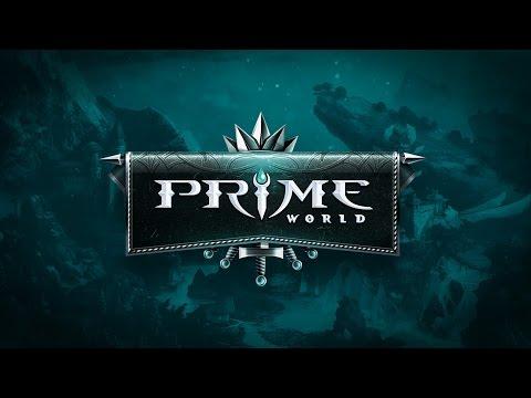 видео: prime world - официальный трейлер