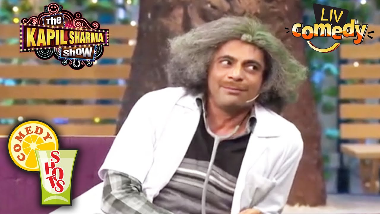 Dr. Gulati और Katrina का Hotness Meter! | The Kapil Sharma Show | Comedy Shots