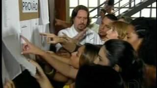 Mauricio Cunha - Ator Novela Duas Caras