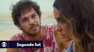 Baixar Segundo Sol: capítulo 4 da novela, quinta, 17 de maio, na Globo.