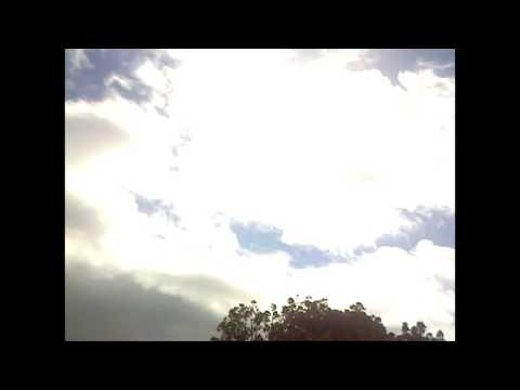 Strange Sounds in the sky South Africa 2016 - end times