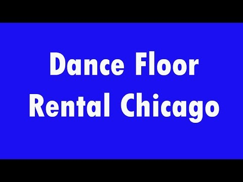 Thumbnail for Dance Floor Rental Chicago