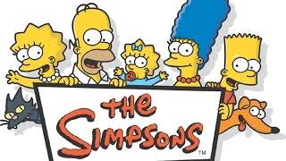 Симпсоны - Интересные Факты!
