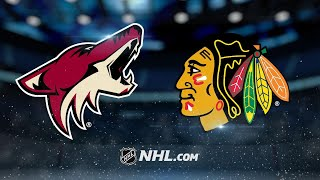 Artem Anisimov scored the go-ahead goal in the 3rd, and Corey Crawf...