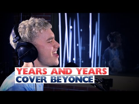 Years and Years - 'Sweet Dreams' (Beyonce Cover) (Capital Session)