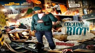 Chinx Drugz - Cocaine Riot [FULL MIXTAPE + DOWNLOAD LINK] [2011]