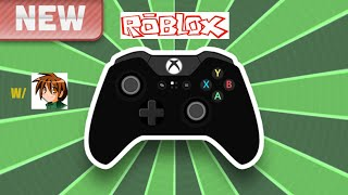 ROBLOX S2 PART 103 escaping the xbox one obby W/ VolticHD