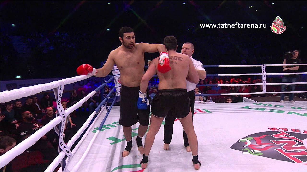 Слово победителям - Али Ценик | Ali Cenik