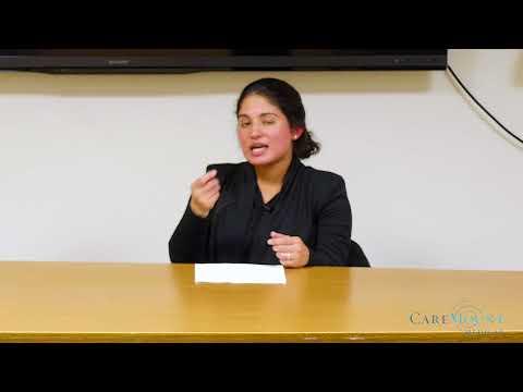 CareMount Conversations: Dr. Amin