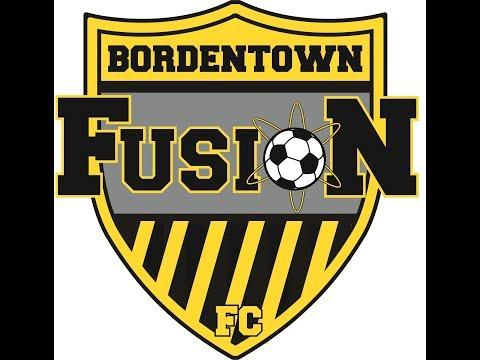 Bordentown FC vs Cedar Stars (Monmouth)