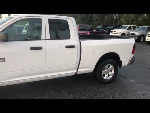 Hi Randy... Here's your RAM at Greenway DCJR in Orlando FL from Anthony