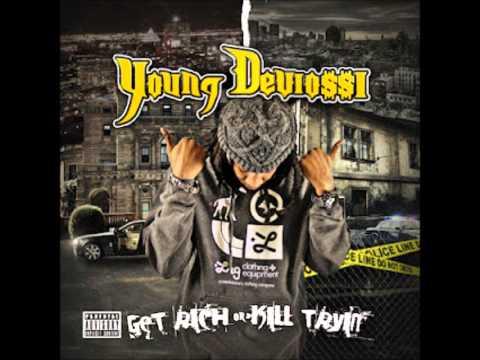 Young Devi   I'm Dat Nigga