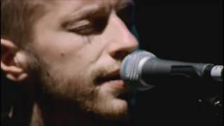 Coldplay - Politik  Live 2003