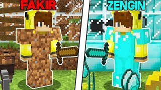 - ZENGN ISMETRG VS FAKR ISMETRG  Minecraft