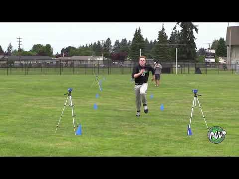 Davis Franklin - PEC - 60 - Bellevue Christian HS (WA) June 29, 2020