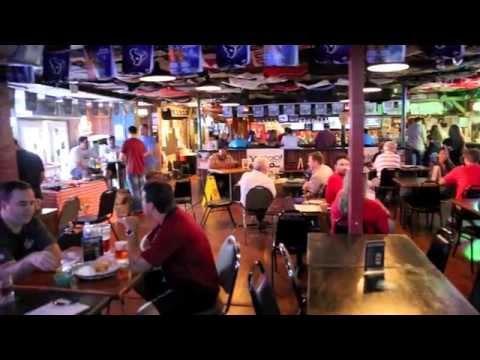 Texas Firecrackers Sponsor Yahoo! Sports Radio Event at Nick
