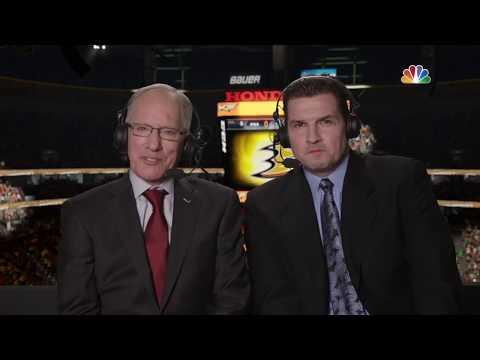 NHL 19 Anaheim Ducks Intro