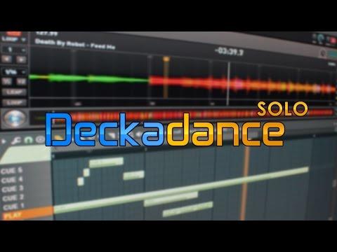 Deckadance Solo | FREE for FL Studio owners (link in video info)