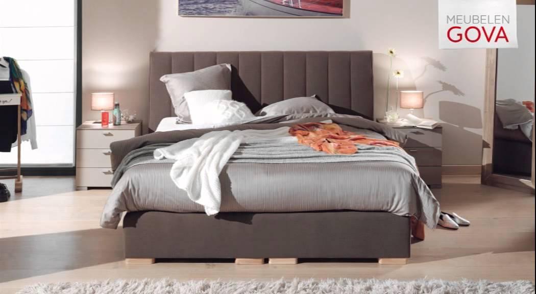 gova tv spot slaapkamer september hr - youtube, Deco ideeën