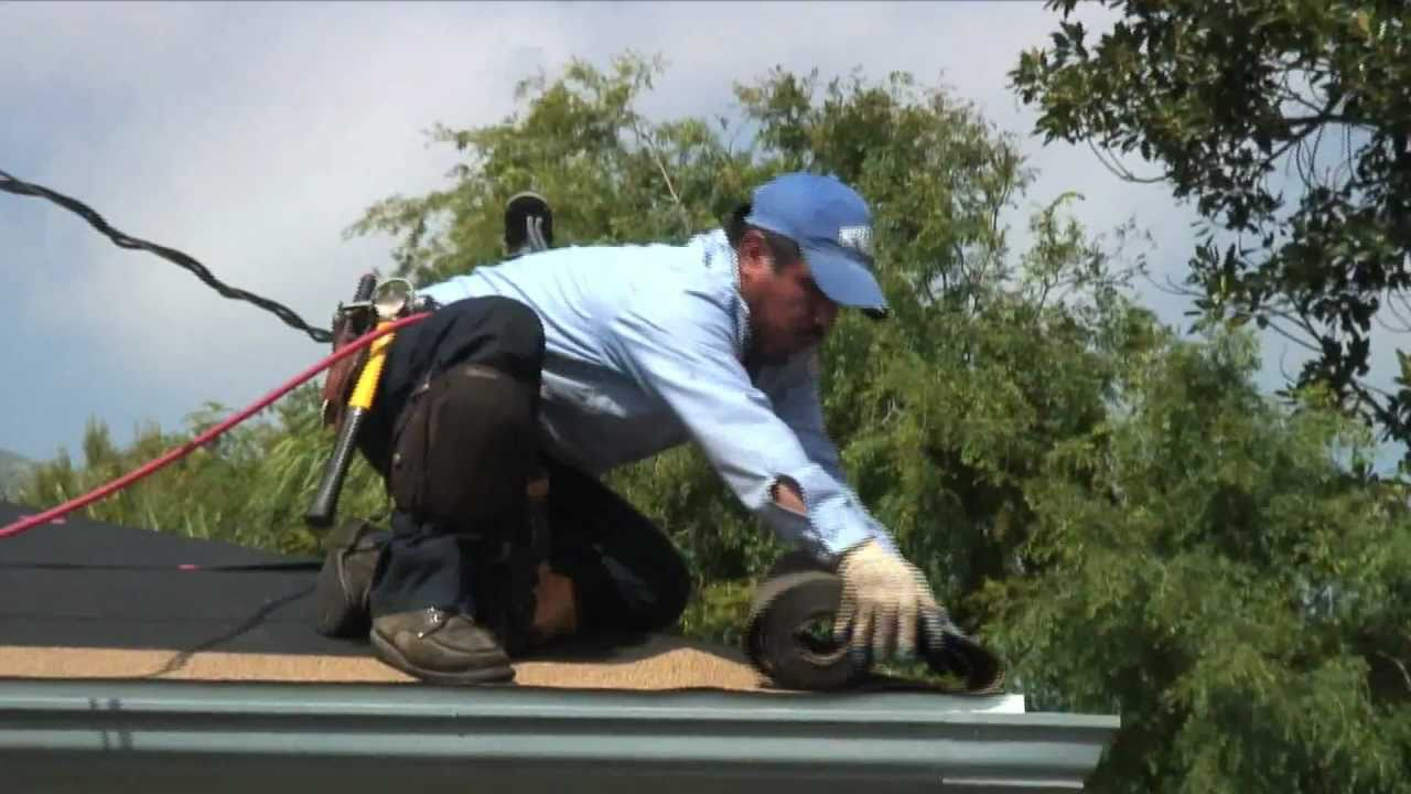 Roofing Start To Finish & Roofing Start To Finish - YouTube memphite.com