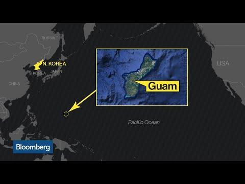 South korea japan warn the north against attacking guam youtube south korea japan warn the north against attacking guam gumiabroncs Gallery