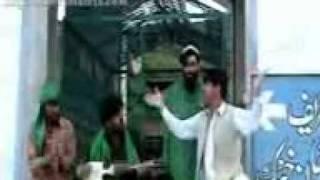 Rahman baba kalam in rahman baba mazar