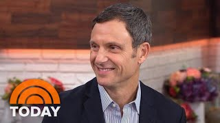 """Actor tony goldwyn sits down on today to talk about starring with bryan cranston in the broadway show """"network,"""" based 1976 film of same name. he ..."""