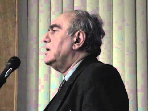 NAASR Armenian Studies   Levon Chookaszian   Armenians of Crimea and Romania Viewed Through Art