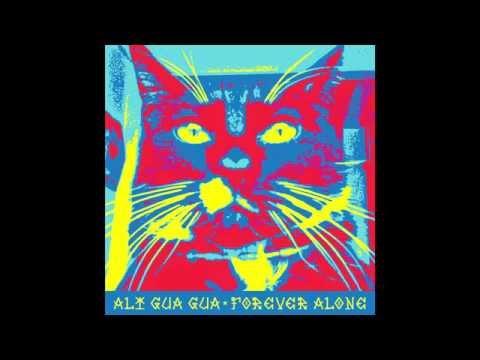 ALI GUA GUA-FOREVER ALONE (full album/disco completo)